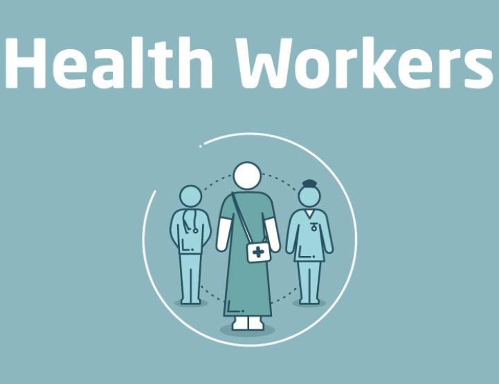 Health Workers - ReBUILD Consortium